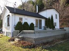 Maison à vendre à Sainte-Croix, Chaudière-Appalaches, 30, Rue du Bateau, 16020586 - Centris