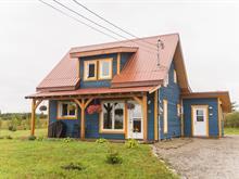 House for sale in La Motte, Abitibi-Témiscamingue, 257, Chemin du Quai, 14054672 - Centris