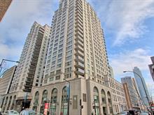 Condo / Apartment for rent in Ville-Marie (Montréal), Montréal (Island), 1210, boulevard  De Maisonneuve Ouest, apt. 19B, 15263713 - Centris