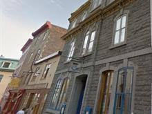 Income properties for sale in La Cité-Limoilou (Québec), Capitale-Nationale, 29, Rue  Couillard, 10250161 - Centris