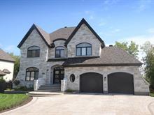 Maison à vendre à Mascouche, Lanaudière, 305, Place  Cheverny, 11106291 - Centris