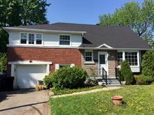 House for sale in Pointe-Claire, Montréal (Island), 134, Avenue de Glenbrook Crescent, 18624434 - Centris