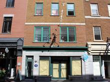 Income properties for sale in La Cité-Limoilou (Québec), Capitale-Nationale, 644, Rue  Saint-Joseph Est, 27937937 - Centris
