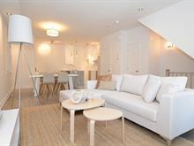Maison à vendre à Rosemont/La Petite-Patrie (Montréal), Montréal (Île), 3532, Rue  Aylwin, app. A, 13107694 - Centris