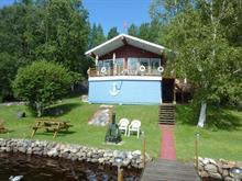 Maison à vendre à Saint-Félix-d'Otis, Saguenay/Lac-Saint-Jean, 170, Sentier du Bateau, 20949870 - Centris