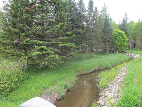 Terrain à vendre à Saint-Norbert-d'Arthabaska, Centre-du-Québec, 100, 9e rg de Saint-Norbert, 9989505 - Centris