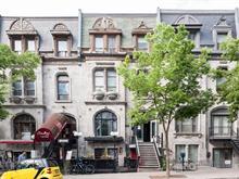 Bâtisse commerciale à vendre à Ville-Marie (Montréal), Montréal (Île), 1242 - 1244, Rue  MacKay, 22944167 - Centris