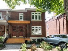 Condo à vendre à Côte-des-Neiges/Notre-Dame-de-Grâce (Montréal), Montréal (Île), 4626, Avenue  Marcil, 13347260 - Centris