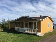 Maison à vendre à New Carlisle, Gaspésie/Îles-de-la-Madeleine, 62, boulevard  Gérard-D.-Levesque, 15800983 - Centris