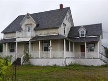 House for sale in Nouvelle, Gaspésie/Îles-de-la-Madeleine, 532, Route  132 Ouest, 23710472 - Centris
