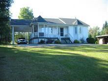 Maison à vendre à Rivière-Bleue, Bas-Saint-Laurent, 328, Rue  Saint-Joseph Nord, 28217671 - Centris