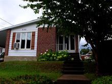 Maison à vendre à La Tuque, Mauricie, 335, Rue  Élisabeth, 23913548 - Centris