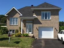 Maison à vendre à Sorel-Tracy, Montérégie, 8455, Rue des Muguets, 24589440 - Centris