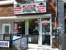 Business for sale in Rosemont/La Petite-Patrie (Montréal), Montréal (Island), 3217, Rue  Beaubien Est, 19098238 - Centris