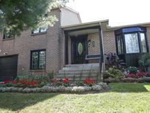 Maison à vendre à Vaudreuil-Dorion, Montérégie, 59, Rue  Benoit, 22764585 - Centris