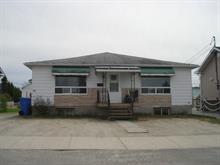 Duplex for sale in La Sarre, Abitibi-Témiscamingue, 53 - 55, 1re Avenue Est, 17885244 - Centris