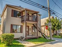 Duplex à vendre à Saint-Joseph-de-Sorel, Montérégie, 1104 - 1106, Rue  Montcalm, 22307045 - Centris