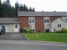 Maison à vendre à Amqui, Bas-Saint-Laurent, 78, Rue  Lambert, 26566151 - Centris