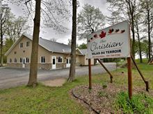 Bâtisse commerciale à vendre à Saint-Hyacinthe, Montérégie, 6070, Rang des Érables, 21969032 - Centris