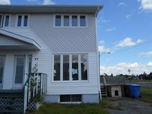 Maison à vendre à Lebel-sur-Quévillon, Nord-du-Québec, 43, Rue des Peupliers, 9092661 - Centris