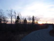 Terre à vendre à Saint-Adolphe-d'Howard, Laurentides, Chemin du Renard, 10083519 - Centris
