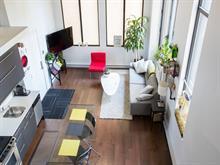 Loft/Studio for sale in Le Sud-Ouest (Montréal), Montréal (Island), 765, Rue  Bourget, apt. 132, 27875365 - Centris