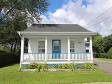 House for sale in Disraeli - Ville, Chaudière-Appalaches, 109, Rue  Saint-Jean, 23671338 - Centris