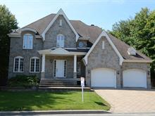 Maison à vendre à Blainville, Laurentides, 7, Rue des Écus, 13348582 - Centris