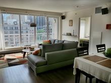 Condo / Apartment for rent in Ville-Marie (Montréal), Montréal (Island), 1009, Rue de Bleury, apt. 1608, 16174215 - Centris