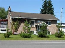 Maison à vendre à Lac-Bouchette, Saguenay/Lac-Saint-Jean, 356, Route  Victor-Delamarre, 26819334 - Centris