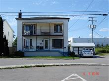 Income properties for sale in Roberval, Saguenay/Lac-Saint-Jean, 817 - 819, Rue  Otis, 18393686 - Centris