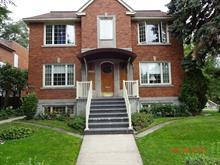 Triplex for sale in Côte-des-Neiges/Notre-Dame-de-Grâce (Montréal), Montréal (Island), 5980 - 5986, Avenue  McShane, 14859533 - Centris