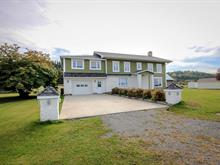 House for sale in Sainte-Flavie, Bas-Saint-Laurent, 155, Route de la Mer, 9071400 - Centris