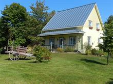Maison à vendre à Saint-Raymond, Capitale-Nationale, 1973 - 1973A, Route du Domaine, 16416727 - Centris