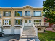 Duplex for sale in Anjou (Montréal), Montréal (Island), 7960 - 7962, Place  Montrichard, 10004887 - Centris