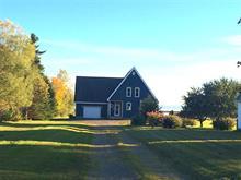Maison à vendre à Carleton-sur-Mer, Gaspésie/Îles-de-la-Madeleine, 157, Route  132 Ouest, 10692512 - Centris