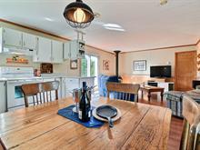 Maison mobile à vendre à Sutton, Montérégie, 7, Rue  Beauregard, 18408051 - Centris