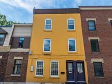Duplex à vendre à Ville-Marie (Montréal), Montréal (Île), 1854 - 1858, Rue  Saint-Timothée, 26117666 - Centris