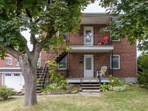 Duplex for sale in Boucherville, Montérégie, 81 - 83, Rue  De Muy, 26140005 - Centris