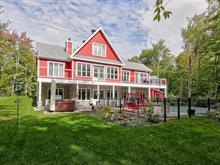 Maison à vendre à Saint-Hippolyte, Laurentides, 76, Chemin  Hunter, 22208182 - Centris
