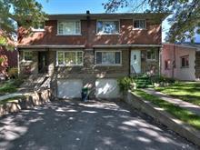 Maison à vendre à Côte-des-Neiges/Notre-Dame-de-Grâce (Montréal), Montréal (Île), 5251, Avenue de Kensington, 14131726 - Centris