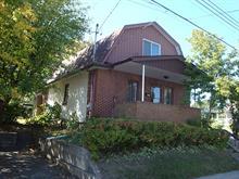 Maison à vendre à Montréal-Nord (Montréal), Montréal (Île), 10518, Avenue de Cobourg, 20608549 - Centris