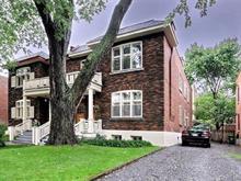 Condo / Apartment for rent in Côte-des-Neiges/Notre-Dame-de-Grâce (Montréal), Montréal (Island), 2028, Avenue de Vendôme, 28488364 - Centris