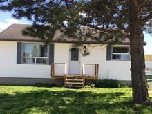 Maison à vendre à Matagami, Nord-du-Québec, 11, Rue  Sauvé, 13301446 - Centris