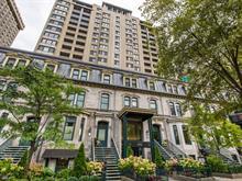 Condo for sale in Ville-Marie (Montréal), Montréal (Island), 1650, Rue  Sherbrooke Ouest, apt. 11 NORD, 11676594 - Centris