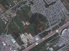 Lot for sale in Duvernay (Laval), Laval, Rang du Haut-Saint-François, 12422517 - Centris