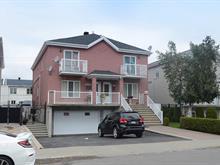 Quadruplex à vendre à Rivière-des-Prairies/Pointe-aux-Trembles (Montréal), Montréal (Île), 8783 - 8789, boulevard  Maurice-Duplessis, 20064070 - Centris