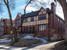 Condo / Apartment for rent in Outremont (Montréal), Montréal (Island), 914, Avenue  Antonine-Maillet, 28536305 - Centris