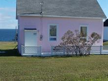 House for sale in Gaspé, Gaspésie/Îles-de-la-Madeleine, 1007, boulevard de Cap-des-Rosiers, 12172807 - Centris
