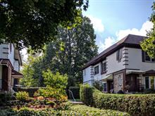 Duplex for sale in Mont-Royal, Montréal (Island), 702 - 704, Chemin  Canora, 10607416 - Centris